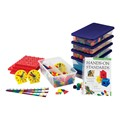 Hands-On Standards Book & Kit - Grades 1-2